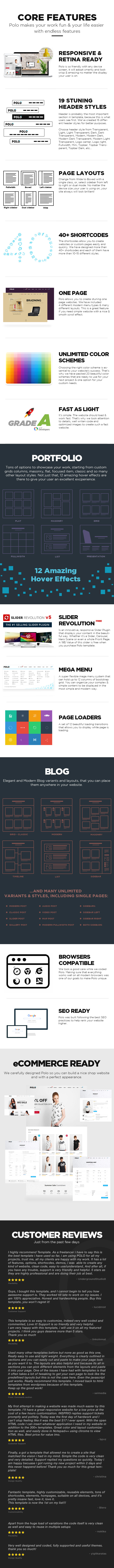 Polo - Responsive Multi-Purpose HTML5 Template - 12
